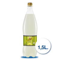 Schweppes Limón, Botella...