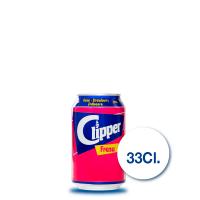Clipper Fresa, 33 Cl Pack...