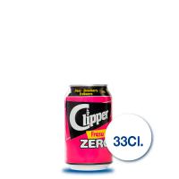 Clipper Fresa Zero, 33 Cl...